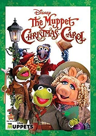 I love Christmas and I love The Muppets!