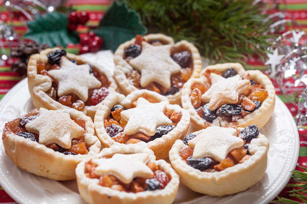 Mincemeat Pies ~ A Regency Christmas Essential
