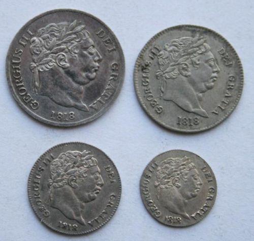 1818 maudy money
