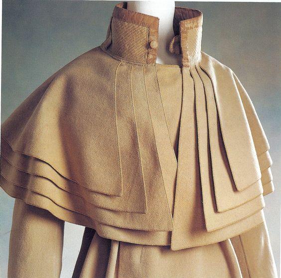 Fashion Spotlight: Gentleman's Greatcoat