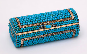 turquoisesnuffbox1820