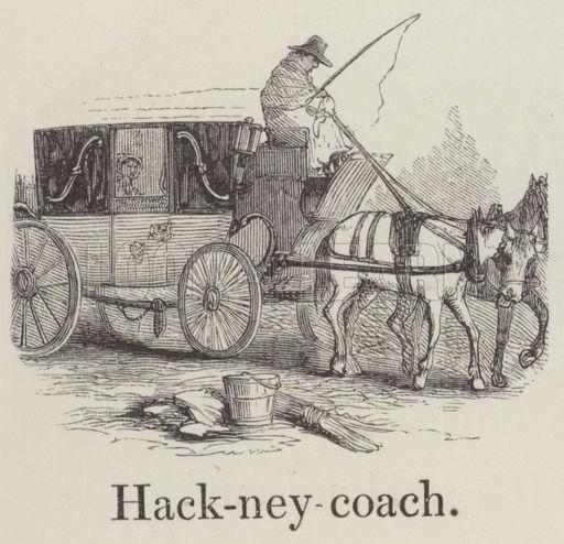 Hackney coach