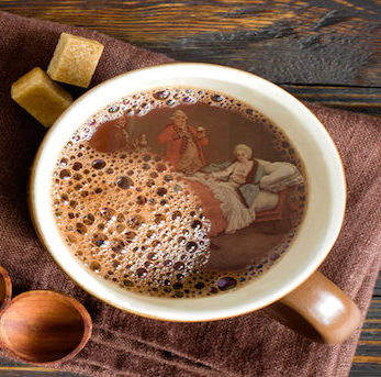 Hot Chocolate: A History