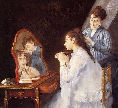 Regency Era Personal Hygiene