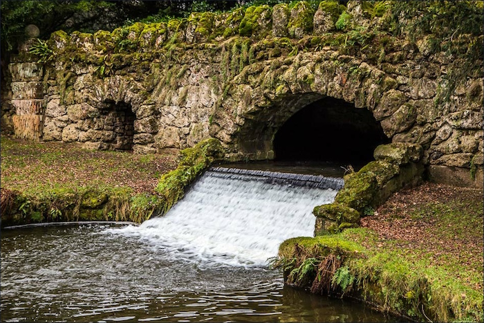 Fountains Abbey-37