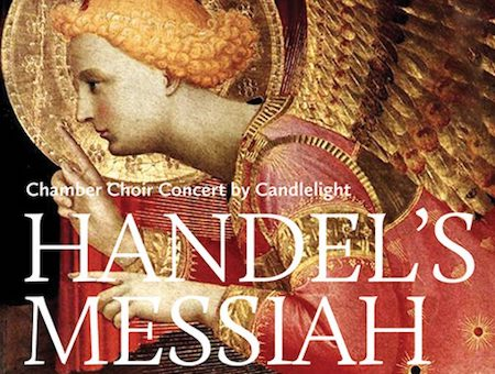 "Handel, composer of ""Messiah"""