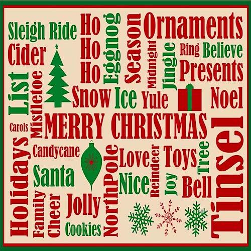 Vocabulary ROCKS! Christmas Edition