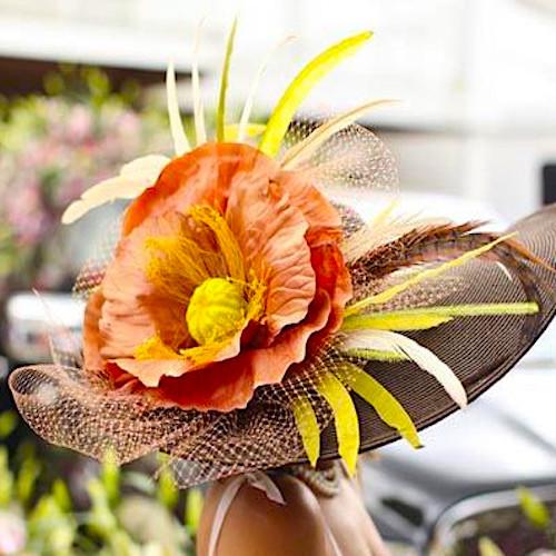 Derby hat11