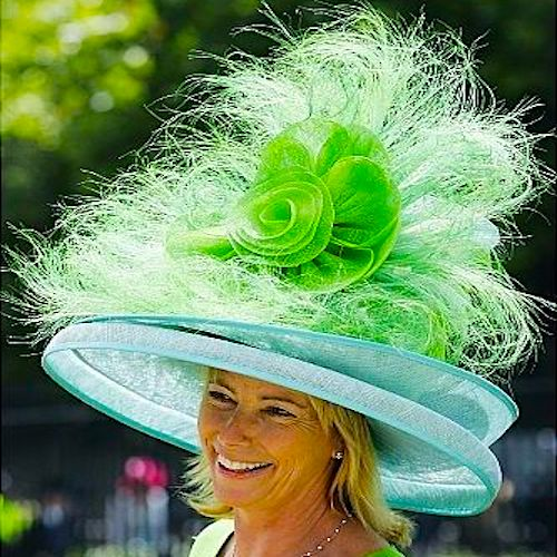 Derby hat16