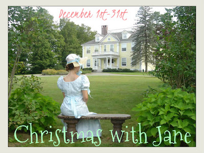 Christmas with Jane
