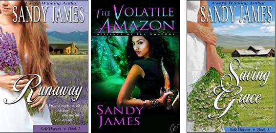 James novels1