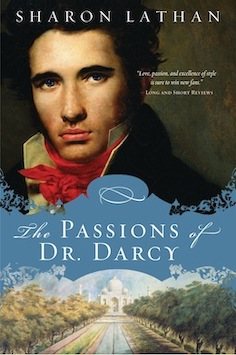 Meet the Cast of The Passions of Dr. Darcy