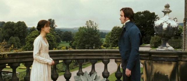 Pemberley encounter