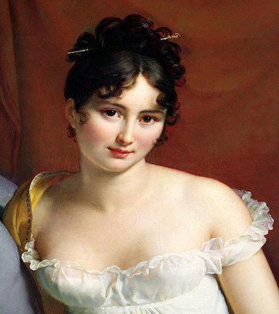 Skin Care for the Regency Lady