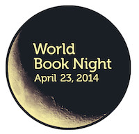 World Book Night 2014. Want to be a book giver?