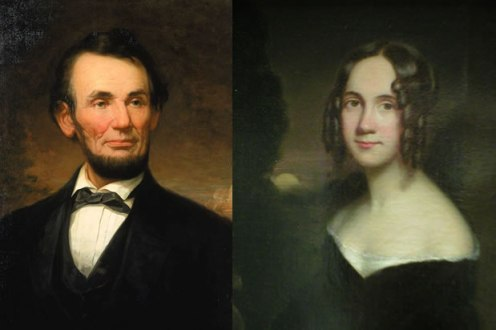 lincoln-and-sarah-josepha-hale