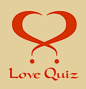 Month of Love quiz answers & giveaway winners