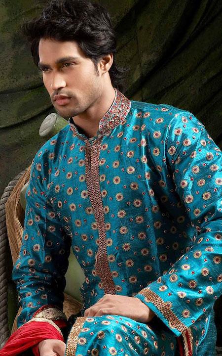 Indian Clothing for Men