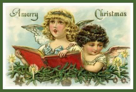 Happy Christmas Eve! More Carols to lift your Christmas Spirit!