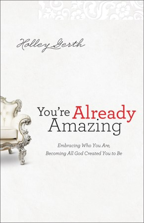 AlreadyAmazingBook