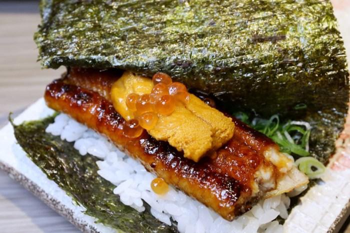 台中新光三越美食  劍持屋 招牌鰻魚飯手工拔刺 蒲燒鬆軟 白燒清爽 你喜歡那種口味?