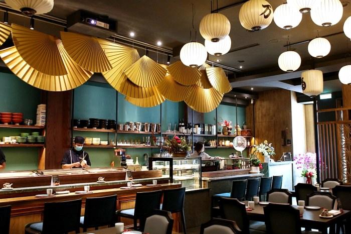 万作酒樂食彩 台中新開幕日本料理 午間套餐$800起 有包廂