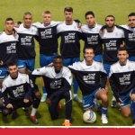 רמת השרון כדורגל - קבוצת הנוער 2020