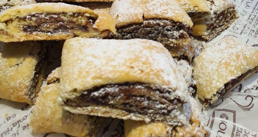 עוגיות תמרים של קמליה