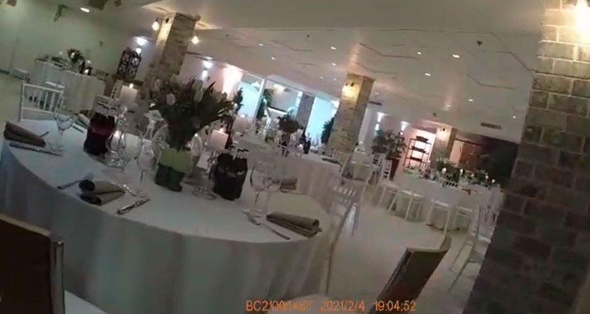 המשטרה עוצרת חתונה בהרצליה פיתוח בתקופת הקורונה
