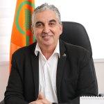 חיים ברוידא - ראש העיר רעננה | צילום: רפי דלויה