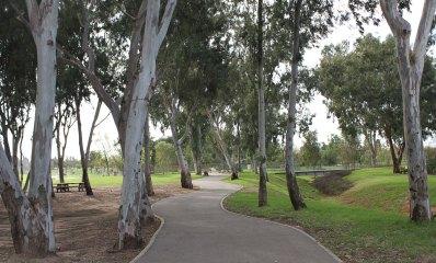 פארק הרצליה