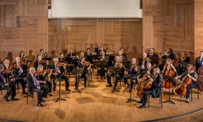 תזמורת סימפונט רעננה. מארחת את ירדנה ארזי. צילום: און הנר