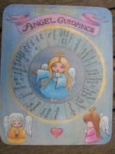 Angel Guidance Wheel