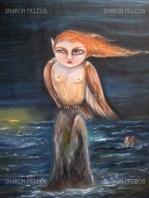 Ocean Harpie