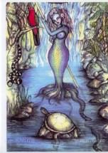 Springbrook Mermaid