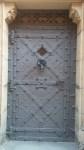 side door, St. Vitus Cathedral