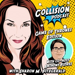Collision Podcast Game of Thrones