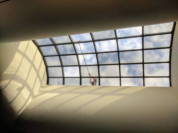 Hope for Clear Skies ©Ann Barber