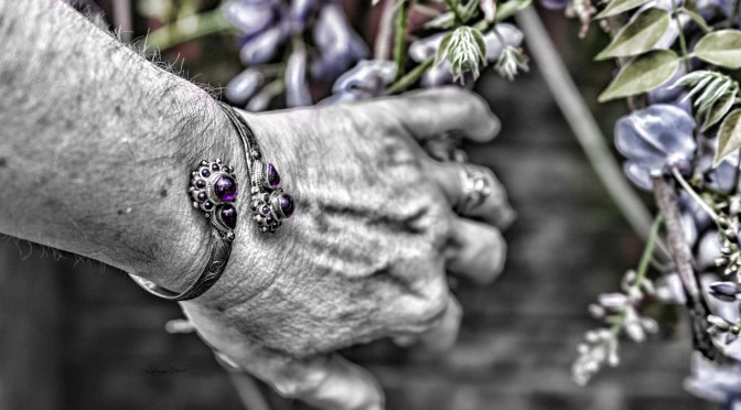 Wrist Jewelry Photo Challenge