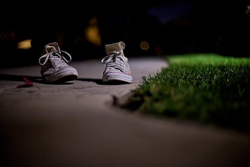 Walk In Someone Else S Shoes Definition
