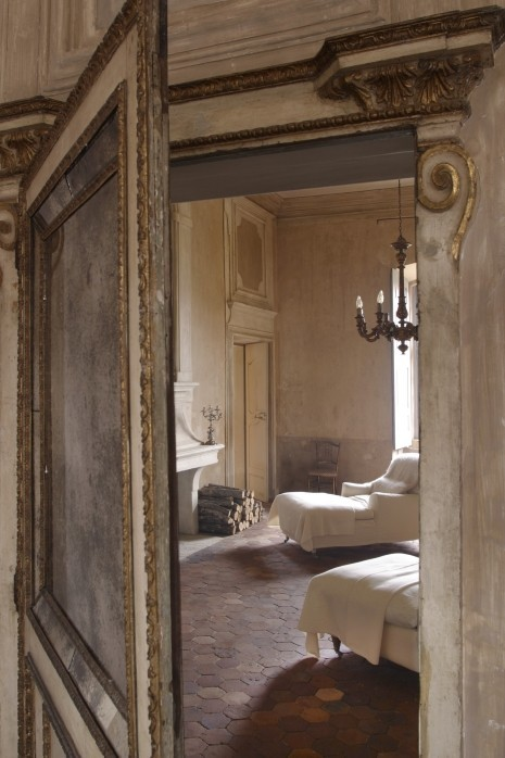The Perfect French Ch 226 Teau My French Country Home