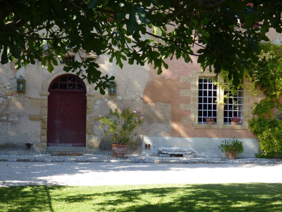 a place to stay in Provence - my french country home