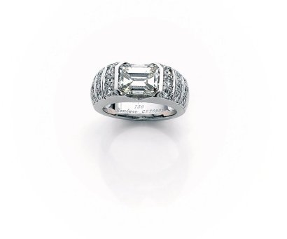 ring by chaumet