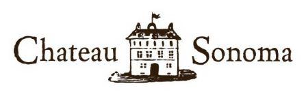 logo chateau sonoma ca