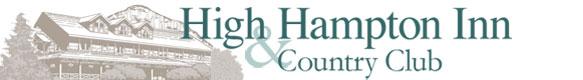 high hampton logo