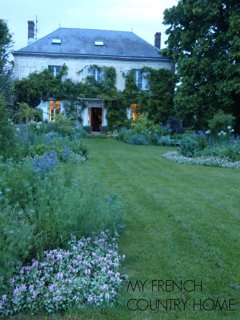 my-french-country-home