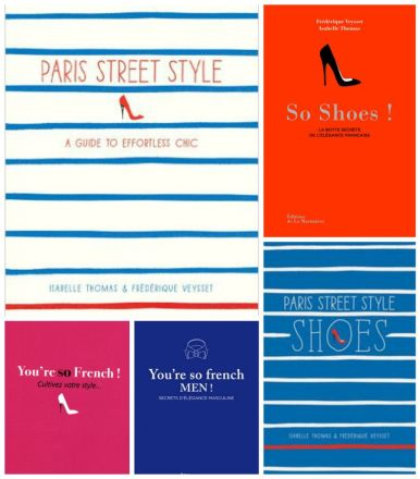 book covers isabelle thomas