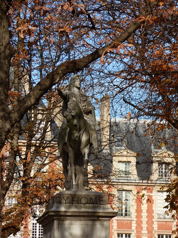visiting paris as part of the MFCH antique tour
