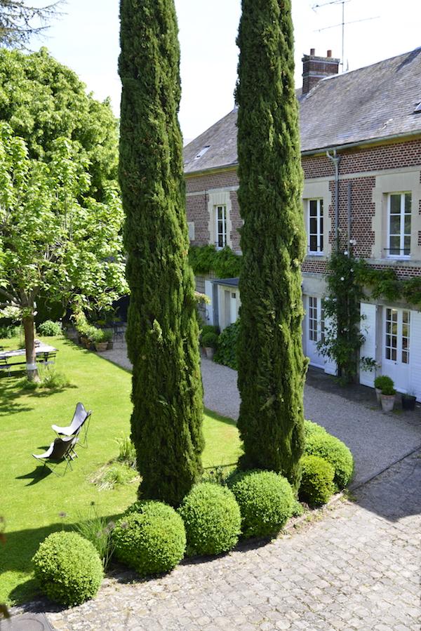 guest and house La maison et l'atelier