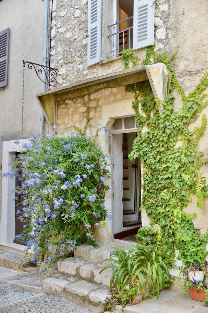 st paul de vence my french country home